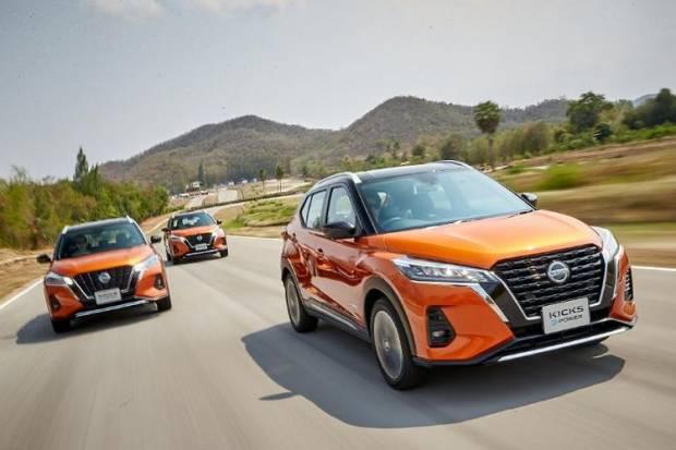 Penasaran, Ziko Jajal Langsung Nissan Kicks e-POWER
