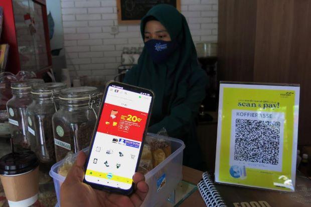 Bank Indonesia Bidik 12 Juta Pengguna QRIS di 2021
