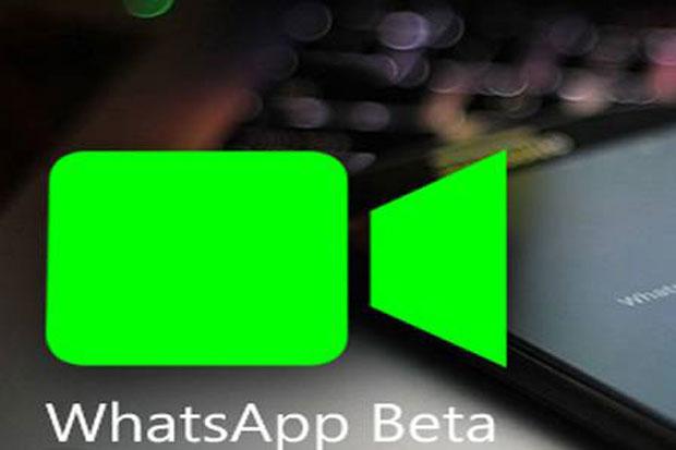 WhatsApp Uji Coba Mute Video Sebelum Dikirim