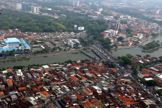 Kabar Gembira, Denda PBB dan BPHTB Kota Surabaya Dihapus