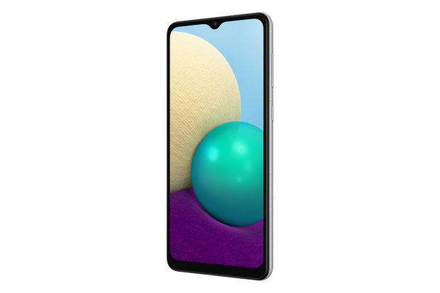 Samsung Galaxy A02 Ditawarkan Rp1.449.000, Jadi Hadiah Spesial Saat Imlek