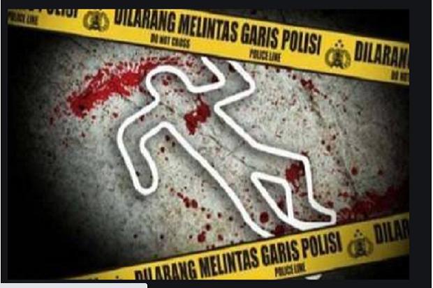 Polisi Bekuk Pembunuh Cewek Subang yang Ditemukan Tewas di Bali