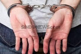 Ibu Rumah Tangga Residivis Kasus Pencopetan di Manado Ditangkap Polisi
