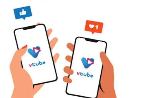 Kalau Blokir VTube Dibuka, Cuma Modal Rebahan Kita Bisa Dapat Jutaan Rupiah