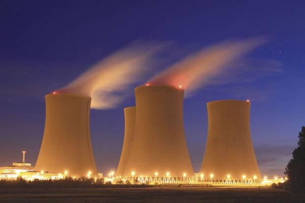 Pengelolaan Energi Nuklir Disarankan Lewat BUMN Khusus