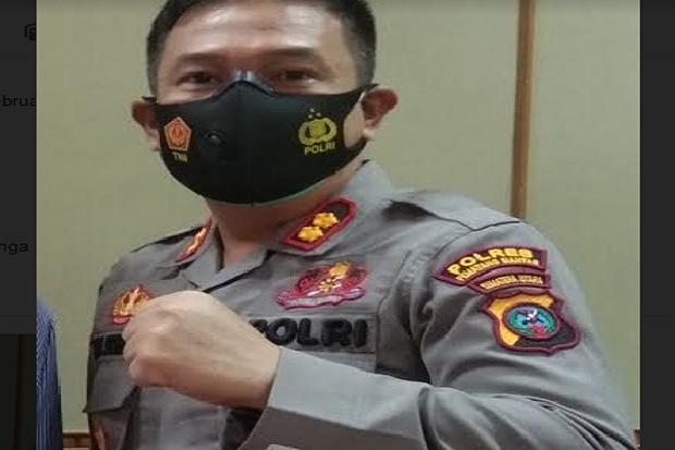 Warung Kopi dan Tuak yang Jadi Lokasi Judi di Pematangsiantar Bakal Digulung Polisi