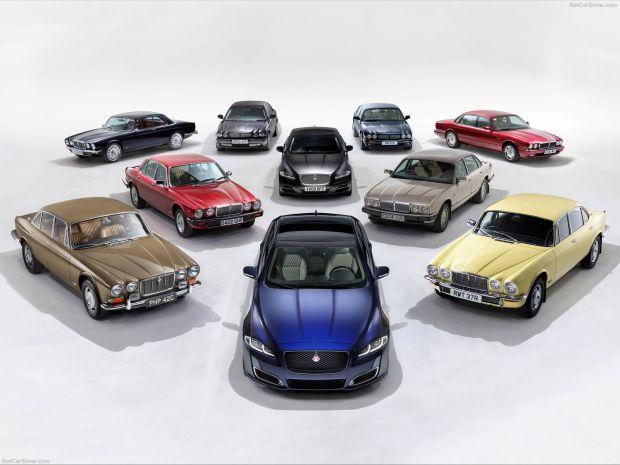 Sah, 2025 Jaguar Akhirnya Jadi Pabrikan Mobil Listrik