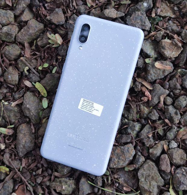 Sama-Sama Rp1 Jutaan, Apa Beda Samsung Galaxy A02 dan Galaxy A02s?