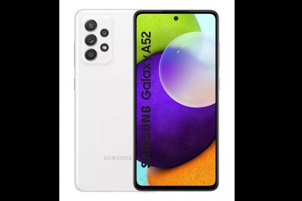 Bocoran Lengkap Spesifikasi, Desain, dan Harga Samsung Galaxy A52 4G dan 5G