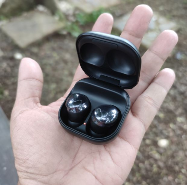 Unboxing, Specifications, and Price of the Samsung Galaxy Buds Pro –  Netral.News