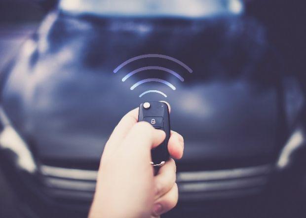 Hasil Survei : Mobil dengan Keyless Rawan Pencurian