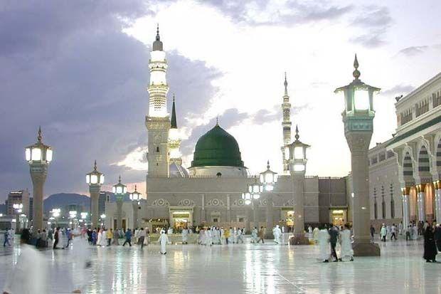 23 Akhlak Nabi Muhammad yang Menakjubkan Layak Diteladani