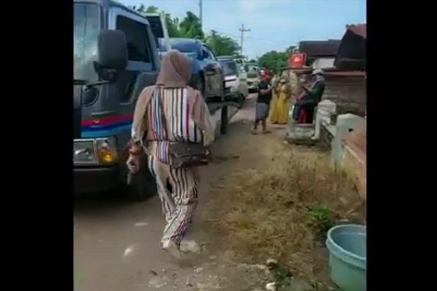 Warga Sedesa di Tuban Borong Mobil, Diler Dapat Berkah Mendadak