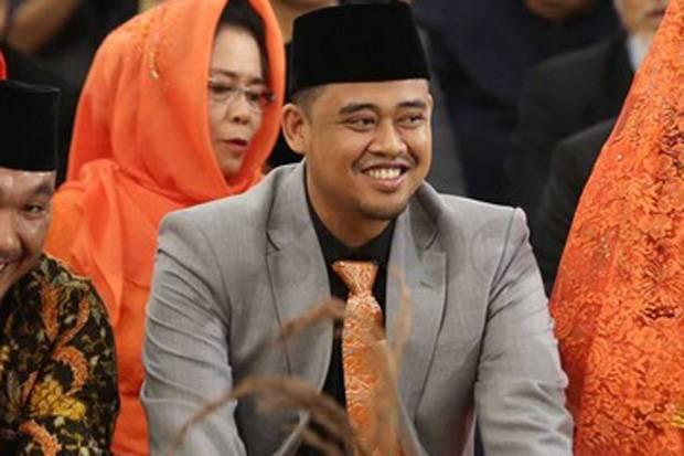 Gugatan di MK Gugur, Hari Ini Bobby Nasution Ditetapkan Jadi Wali Kota Medan Terpilih