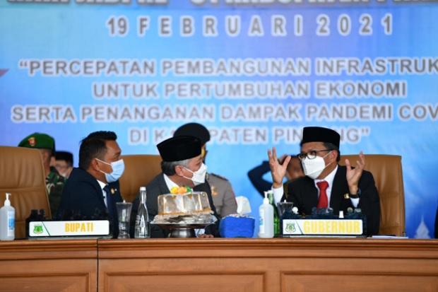 Nurdin Abdullah - Di Sulsel, PDI-P dan PKS Bersatu Usung ...