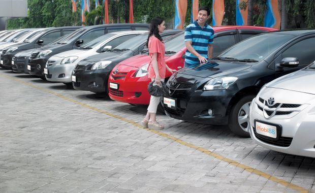 Awal Relaksasi PPnBM Jadi Momen Cerdas Berburu Mobil Bekas