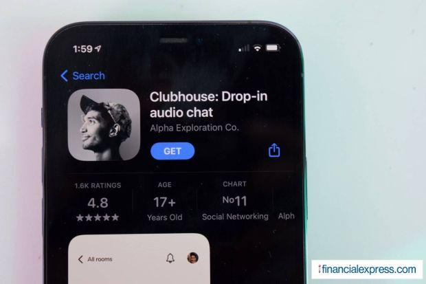 Sedang Viral, Aplikasi Clubhouse Sudah Diunduh 8 juta Kali!
