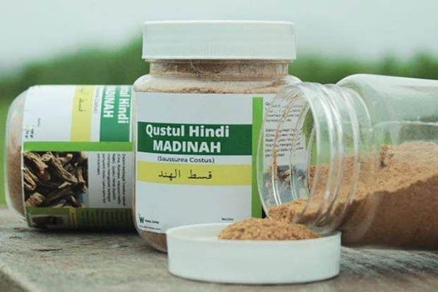 Qustul Hindi, Obat Herbal Covid-19 yang Bersumber dari Hadis Nabi
