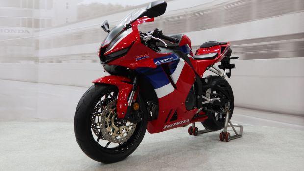 10 Fakta Honda CBR600RR, Motor Balap buat Harian Seharga Rp550 Juta