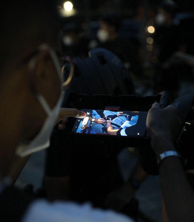 Tips Memotret Malam Hari Menggunakan Smartphone