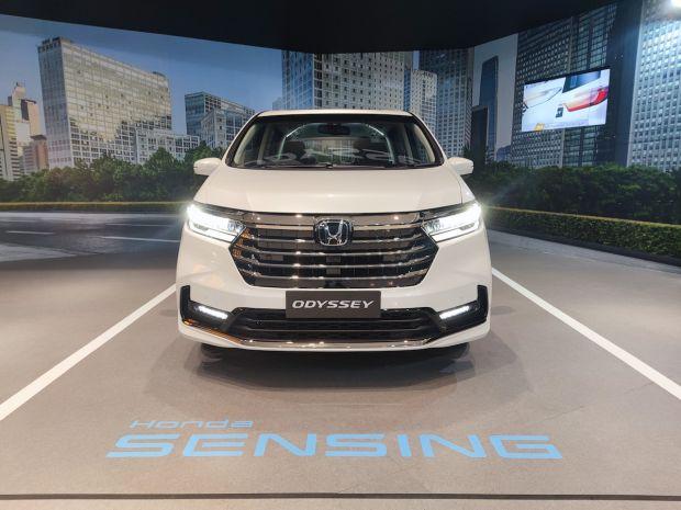 5 Fungsi Fitur Honda Sensing di Honda Accord, New Odyssey dan New CR-V