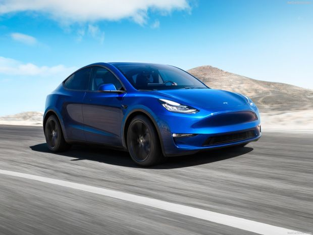 Kabar Gembira, April Prestige Bawa Tesla Model Y ke Indonesia