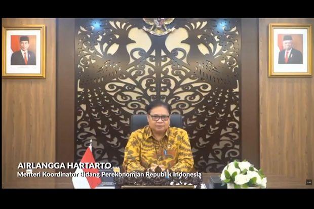 IIMS 2021 Diharapkan Jadi Wadah Pemulihan Industri Otomotif Nasional