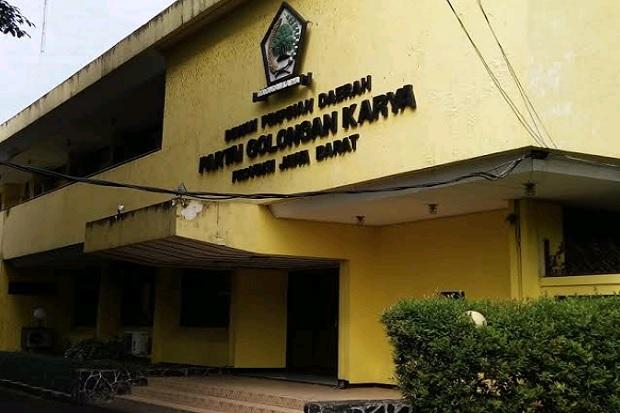 Ridwan Kamil Incar Ketua Golkar Jabar, Pengurus DPD: Gak Mungkin, Kecuali Ada Simsalabim