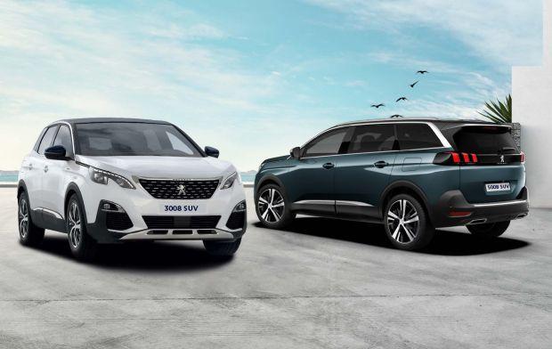 Keren, Stok Dua SUV Peugeot Ludes Terjual di Indonesia