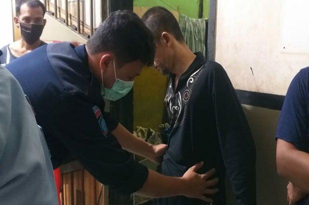 Dikaitkan Penyelundupan 10 Kg Sabu, Lapas Cipinang Sita 9 Alat Komunikasi