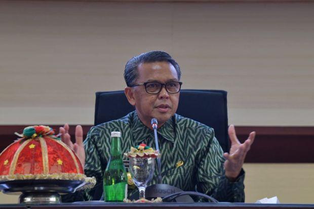 Gubernur Sulsel: Vaksin Bukan Kun Fayakun, Tetap Terapkan Prokes