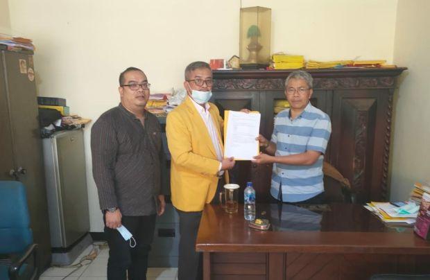 Tensi Politik Kabupaten Bandung Memanas, Musda Golkar Dituding Inkonstitusional