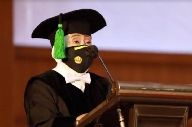 Guru Besar Unpad: Anak Korban Tersembunyi Pandemi COVID-19