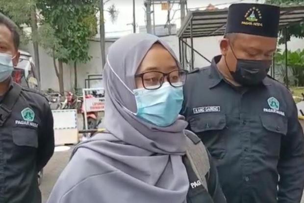 Pendekar Pagar Nusa Diduga Dicabuli Oknum Perawat di Ruang UGD RSU Haji Surabaya