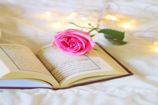Tanda dan Petunjuk Al Quran Tentang Siapa Jodoh Kita