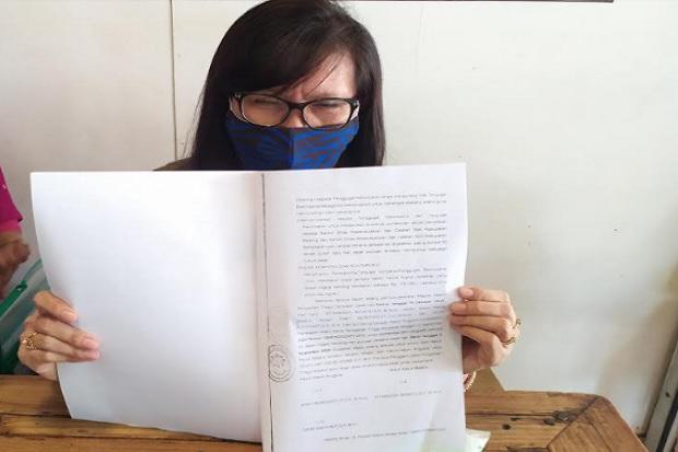 Janjikan Bantu Putusan, Oknum Panitera PT Denpasar Diduga Minta Uang Rp10 Juta