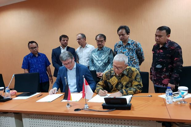 Kadin Akui SDM Indonesia Hadapi Pengaruh Digitalisasi