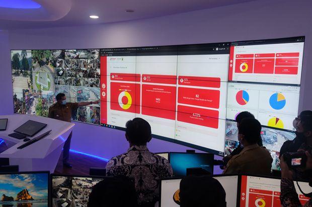 Aplikasi Berbasis E-Health SIMPATI Cegah Stunting di Sumedang
