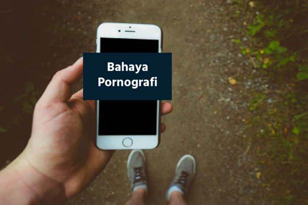 Bahaya Pornografi pada Anak dan Cara Mengatasinya