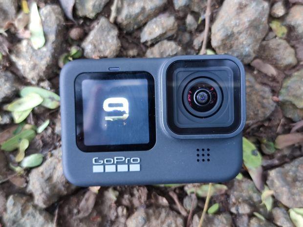Ini Pilihan Aksesori Terbaik untuk GoPro Hero9 Black