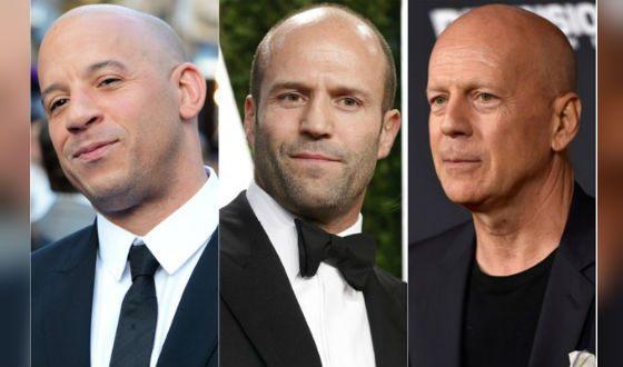 Ditemukan, Aktor Hollywood Paling Berbahaya karena Rusak 61 Mobil