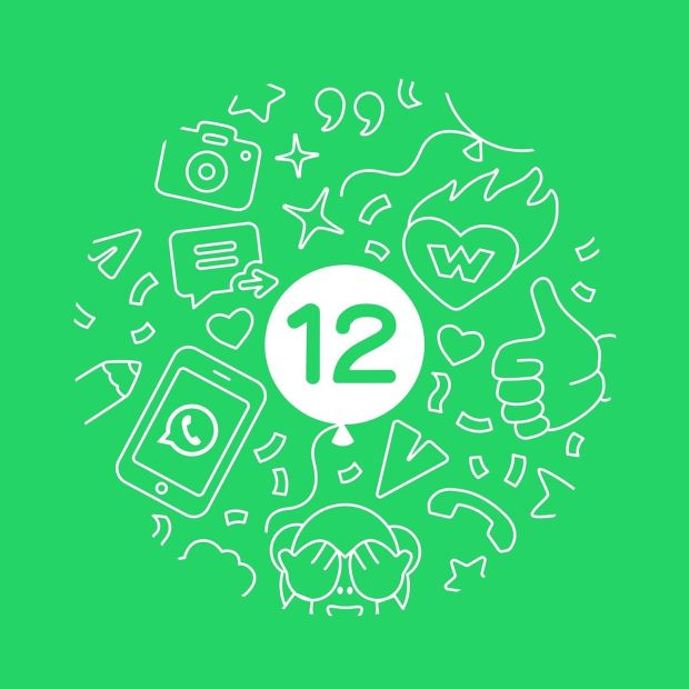 Genap Berusia 12 Tahun dan 2 Miliar Pengguna, Musuh Whatsapp Cuma Satu: Aturan Privasi