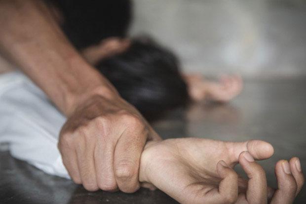 Denpasar Gempar, Istri Melahirkan di RS Suami Perkosa Anak Kandung yang Masih 8 Tahun