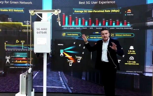 Buka Digix Lab, Huawei Kembangkan Ekosistem Teknologi di Asia Pasifik