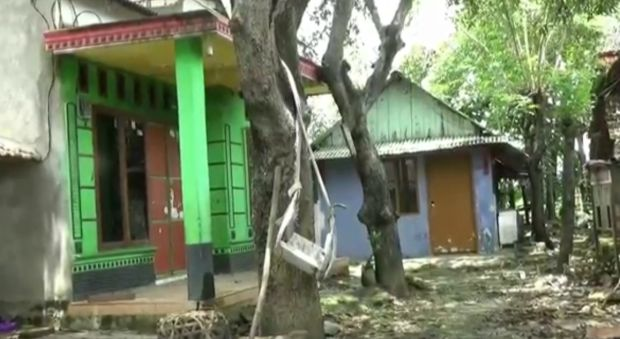 Tersapu Kilang Minyak, 3 Dusun di Tubang Berubah Jadi Kampung Mati