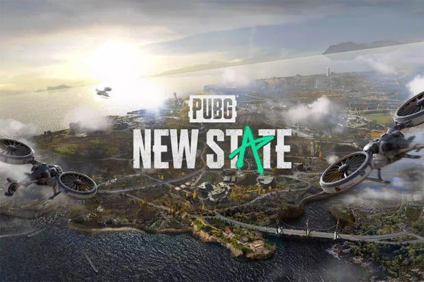 PUBG: New State Bawa Gamer ke Pertempuran Masa Dep