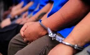 Sebulan Buron, Pelaku Jambret di Gorontalo Berhasil Diciduk Polisi