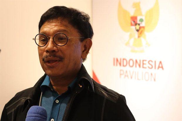 Warganet RI Paling Enggak Sopan se-ASEAN, Begini Respons Kominfo
