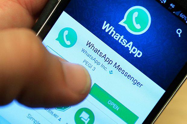 WhatsApp Uji Tata Letak Baru untuk Berbagi Media di Android
