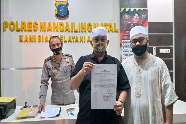 Kasus Penghinaan Pesantren Musthafawiyah Mandek, Kuasa Hukum Lapor Mabes Polri